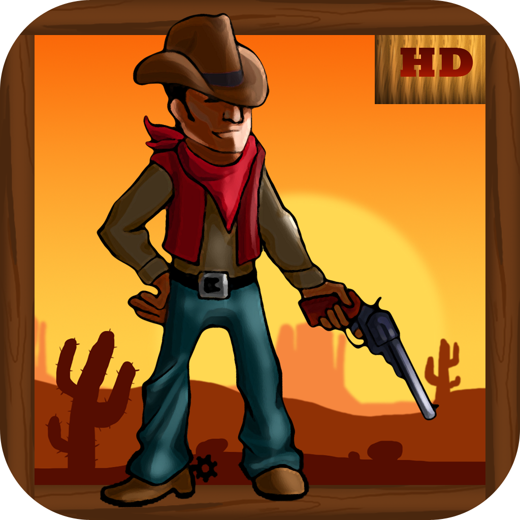 Cowboy Shooter -HD