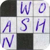 Crossword Dictionary + Letterpress cheat
