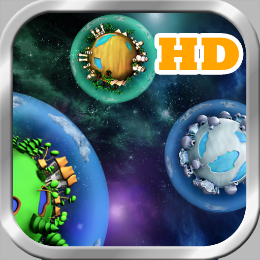 Acme Planetary Defense HD