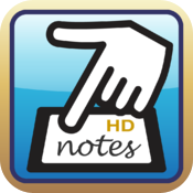 Smart Writing Tool - 7notes HD Premium