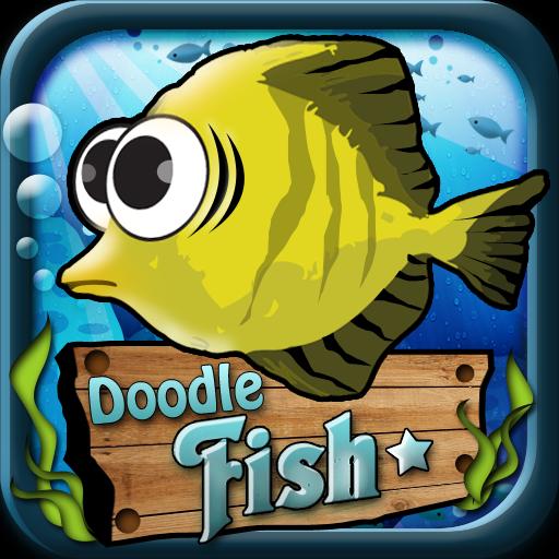 Doodle Fish *