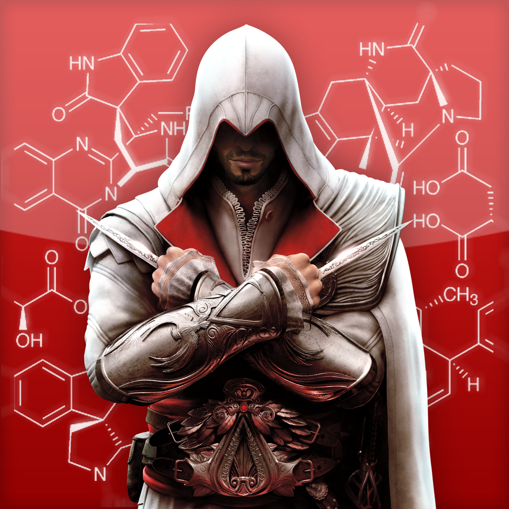 Assassin's Creed Recollection icon