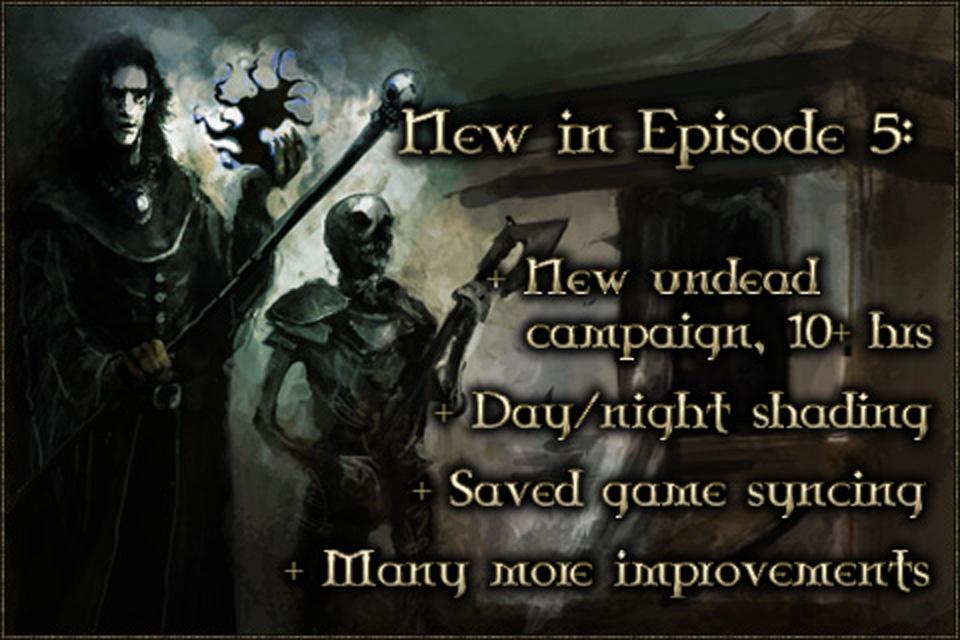 Battle for Wesnoth screenshot 1