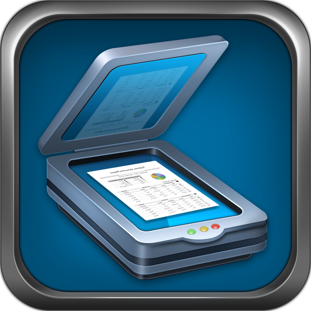 TinyScan Pro - PDF scanner to scan multipage documents