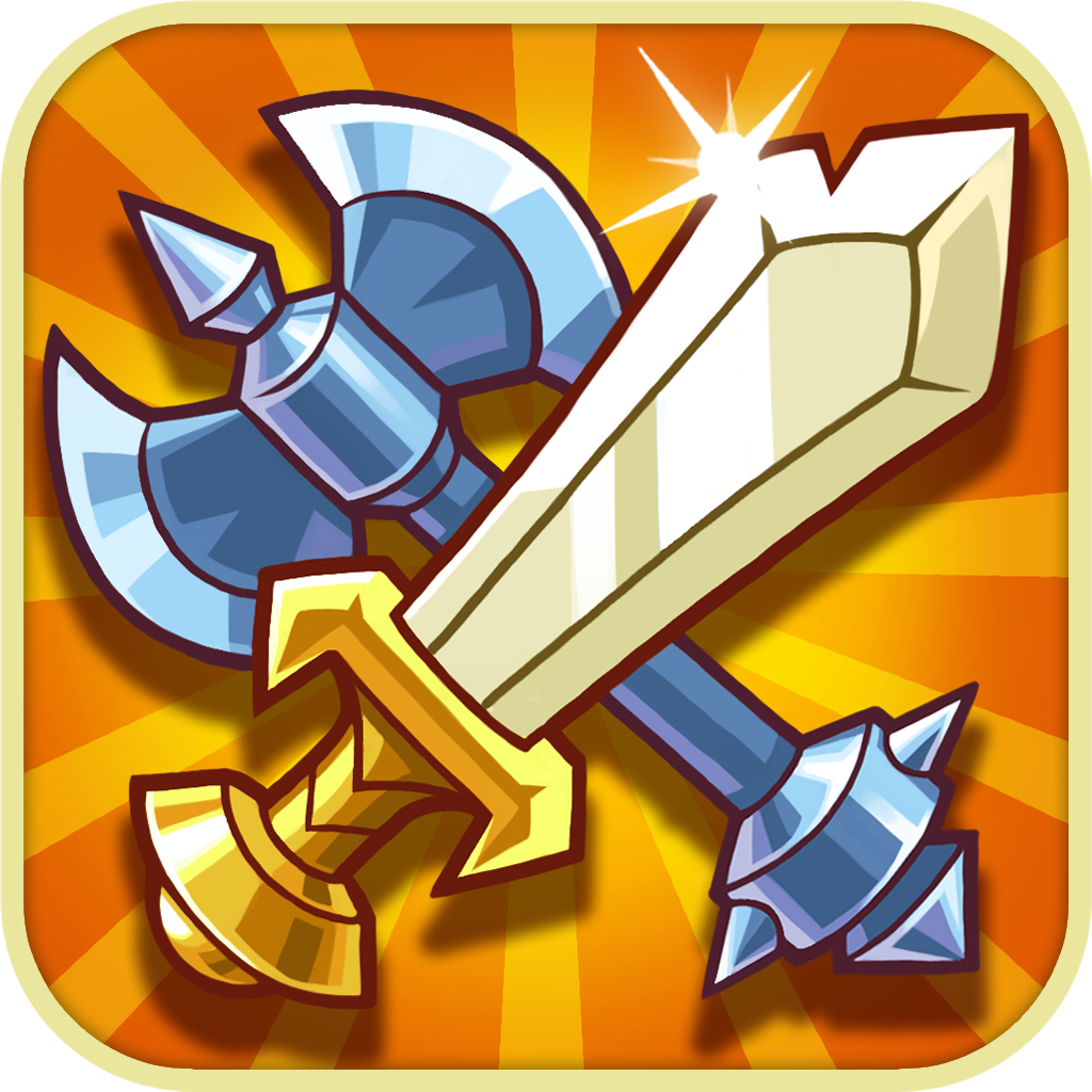 Castle Defense HD