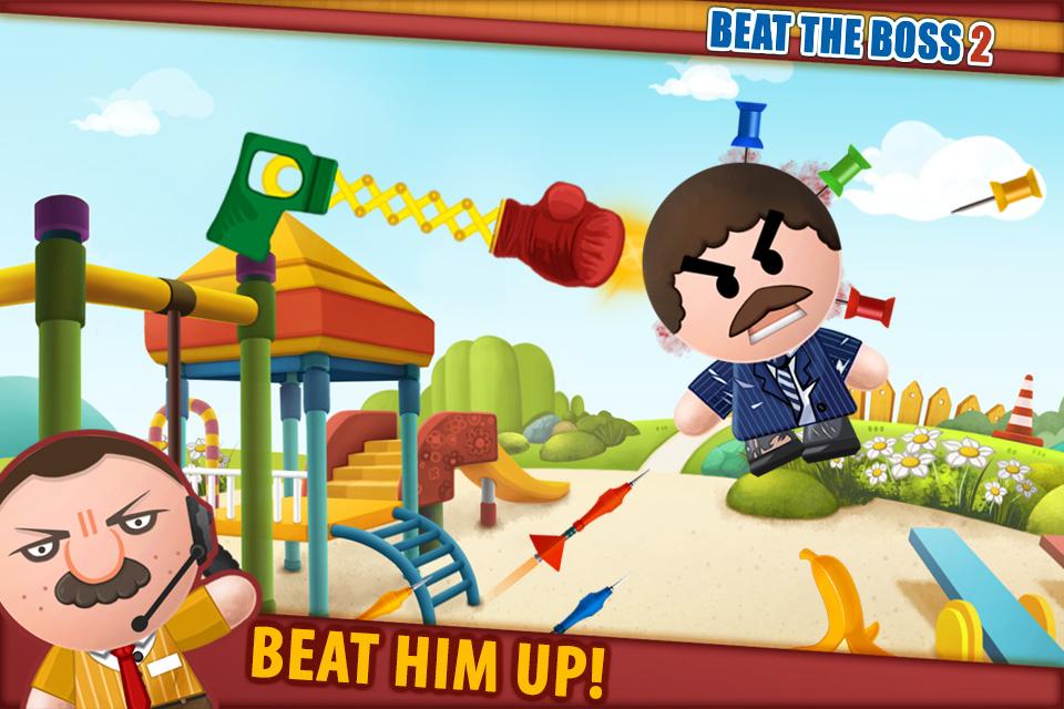 beat by beat drama games