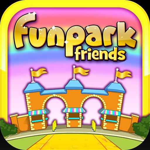 Funpark Friends icon