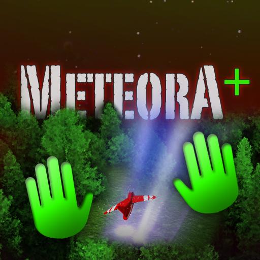 Meteora+