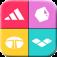 Logos Quiz Game Icon