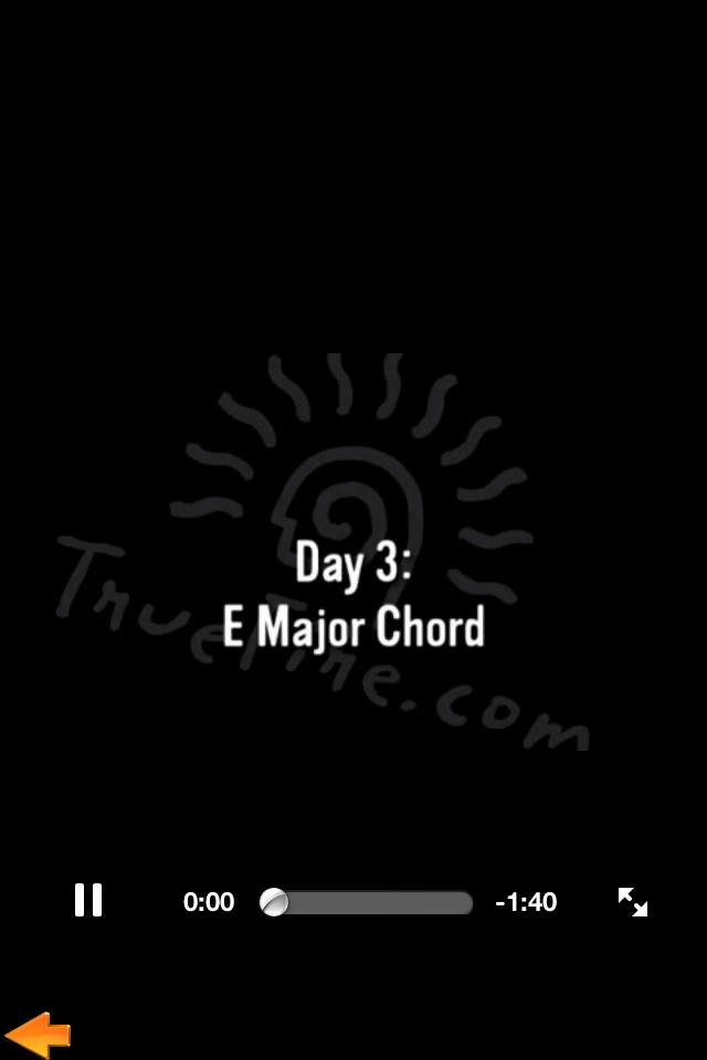 Guitar In 21 Days screenshot 5