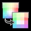 Resizer 圖片@2x縮小工具 for Mac