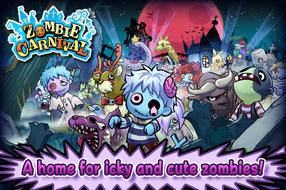 Zombie Carnival image #1