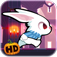 Rabbit Journey HD Icon