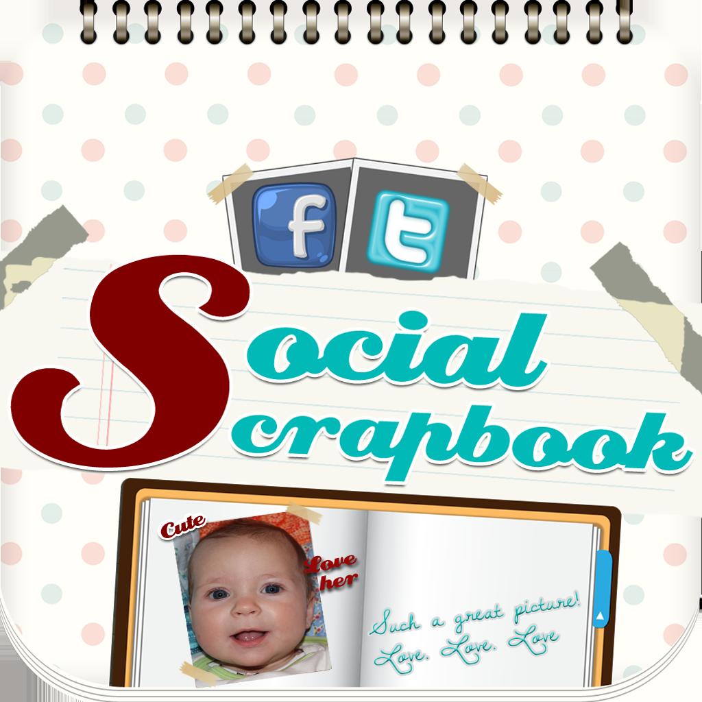 Social Scrapbook Pro