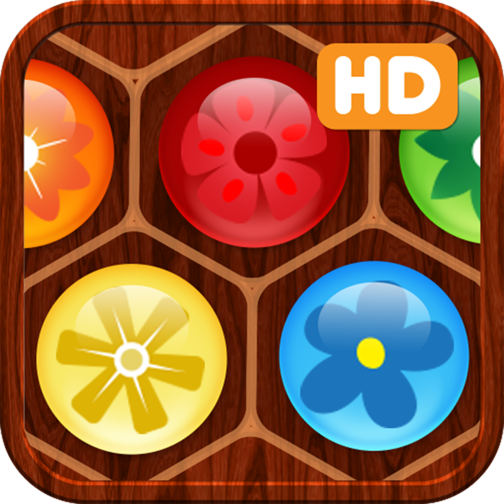 Flower Board HD
