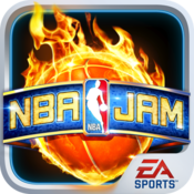 NBA JAM by EA SPORTS?
