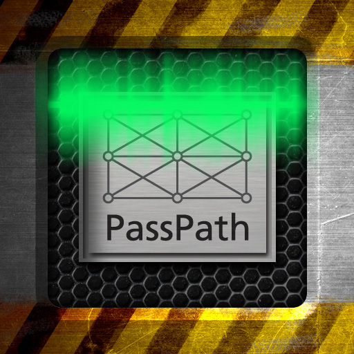 PassPath - Protect your Photos