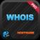 WHOIS Lookup Pro Icon