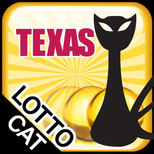 LottoCat LottoTEXAS (USA)