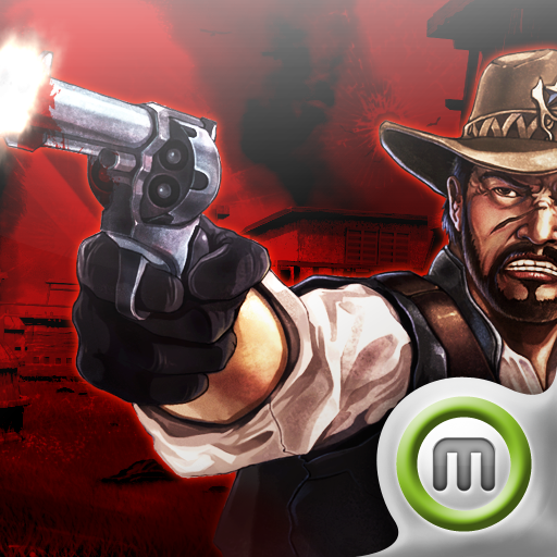 Bloody Western