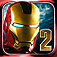 Suit up and rocket into the action as Iron Man or War Machine in the official movie game on iPhone/iPod touch