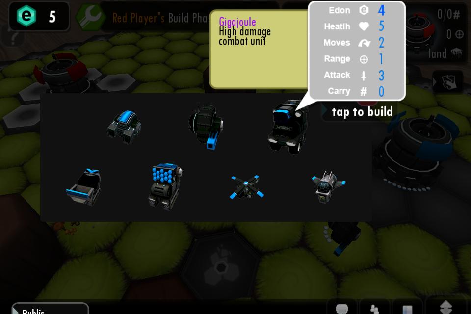 Battlemass screenshot 2