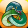 4d Snake Icon