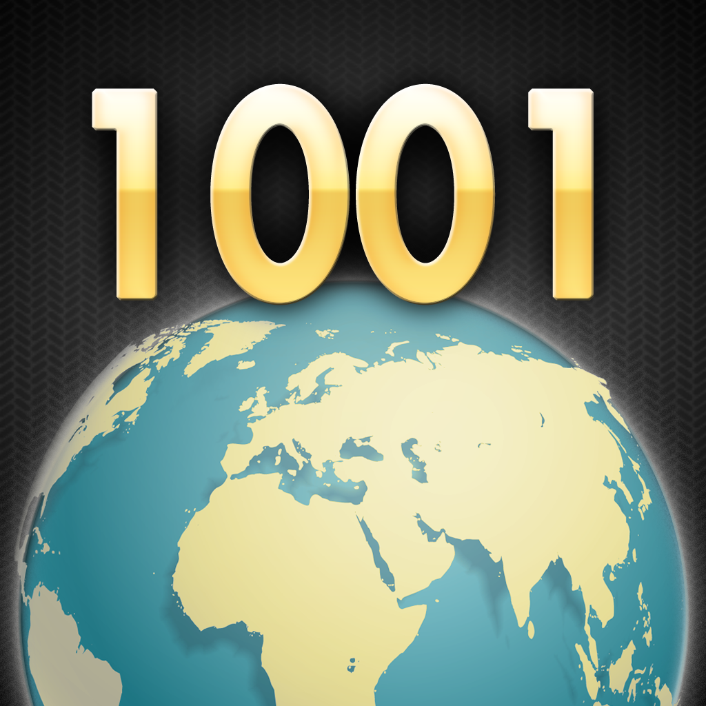 1001 Wonders of the World HD