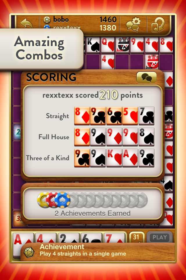 Poker Pals screenshot 4