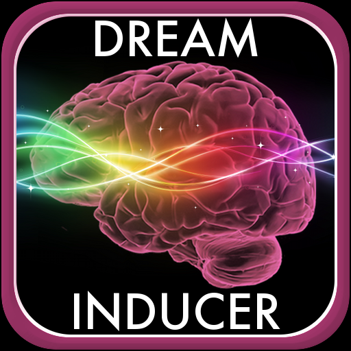 Dream Inducer - 5 Binaural Dream Induction Brainwave Programs