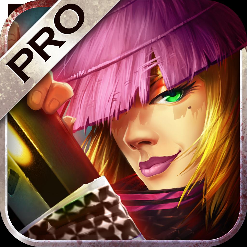 Final Fury Pro
