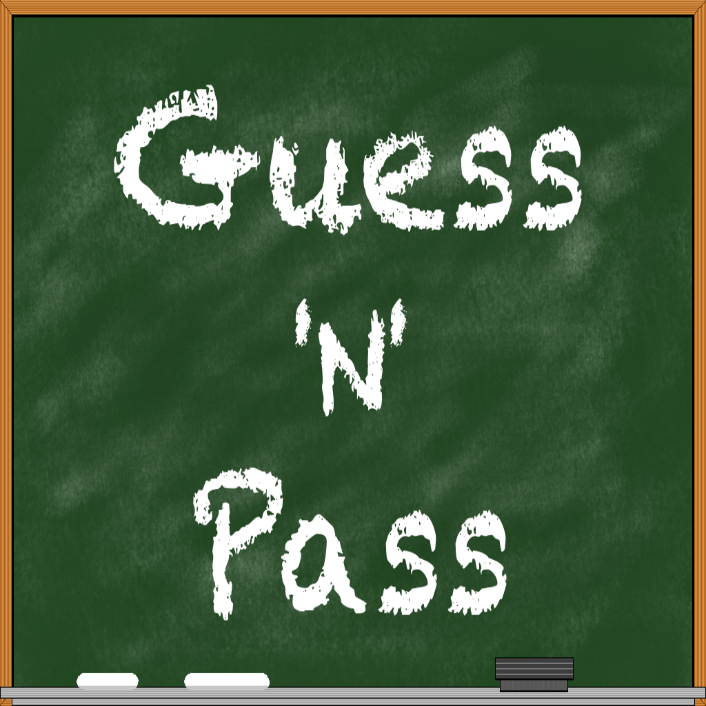 Guess 'N' Pass