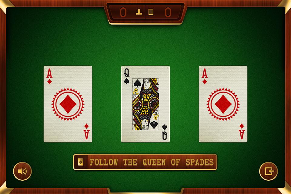 3 Card screenshot #3