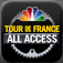 Experience the Tour de France like never before…watch every stage LIVE on your iPad, iPhone and iPod Touch