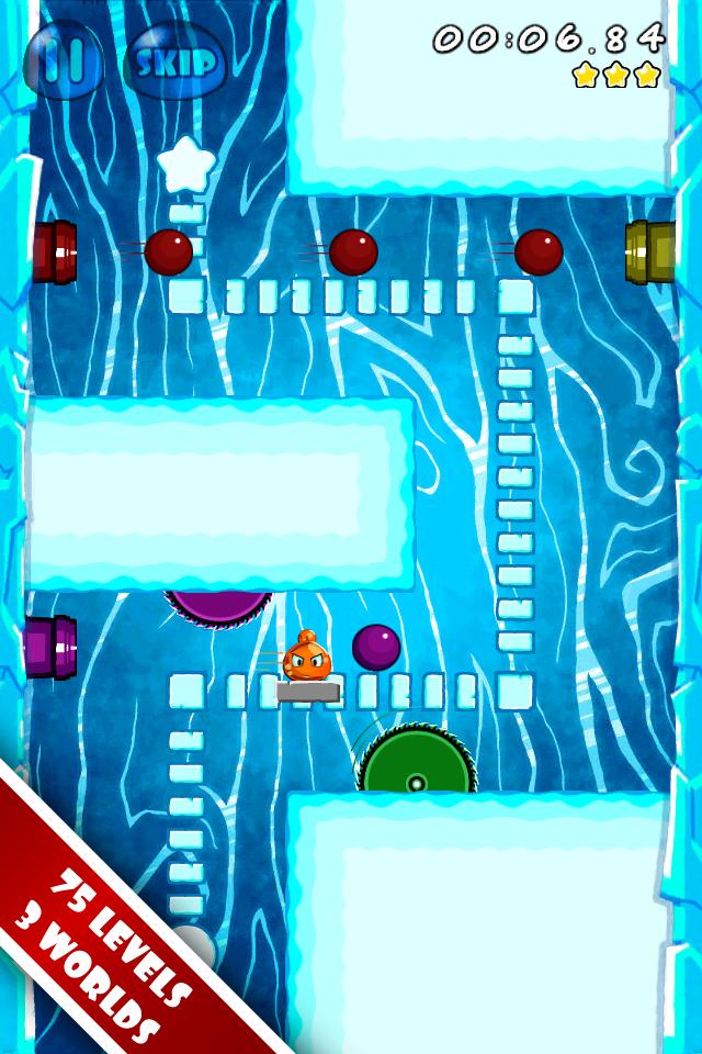 Squirmee REDUX screenshot 1