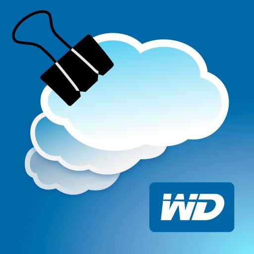 WD 2go Pro by Western Digital Technologies, Inc