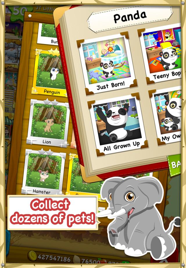 Dream PetHouse screenshot #3