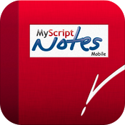MyScript Notes Mobile