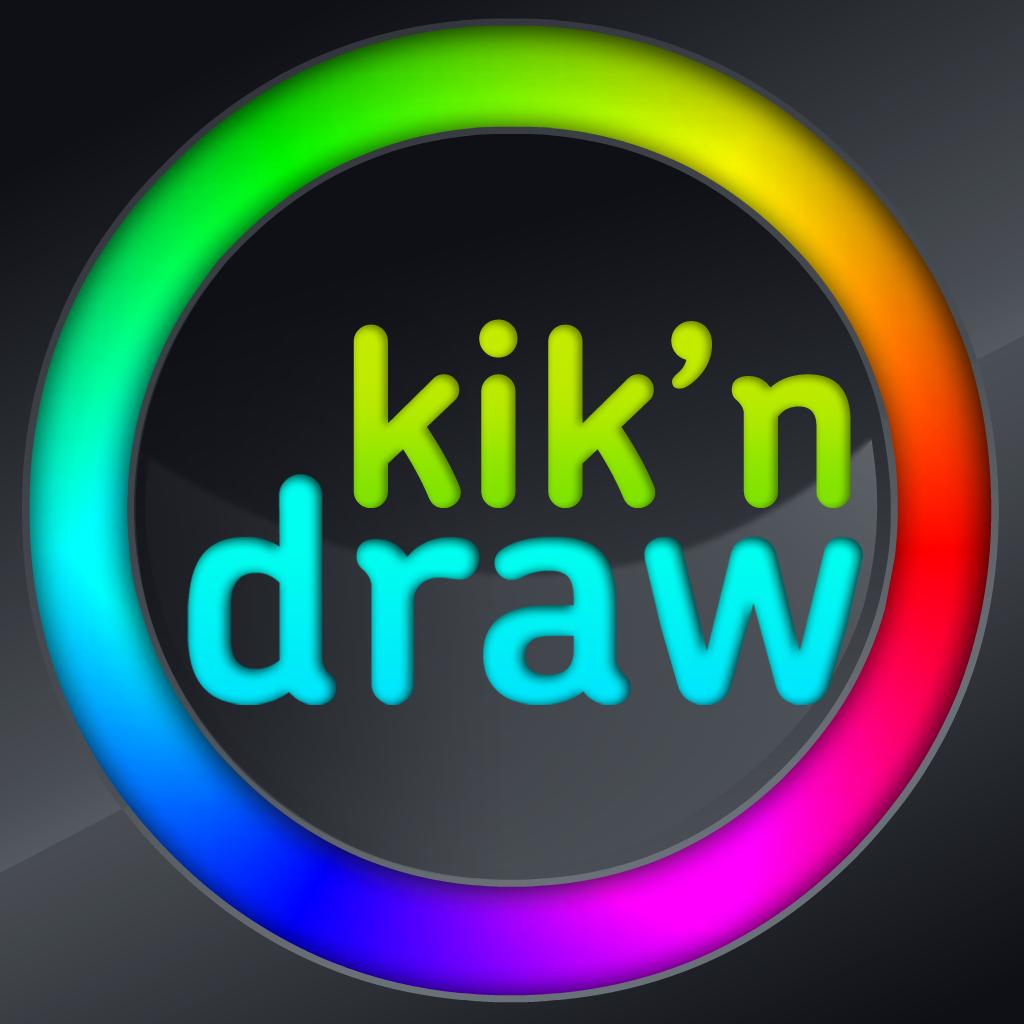 Kik'n Draw