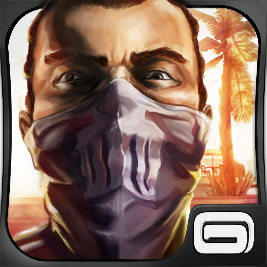Download Gameloft's N O V A  3 And Gangstar Rio: City Of