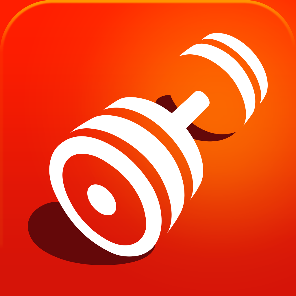 All-in Fitness: 1000 Exercises, Workouts & Calorie Counter