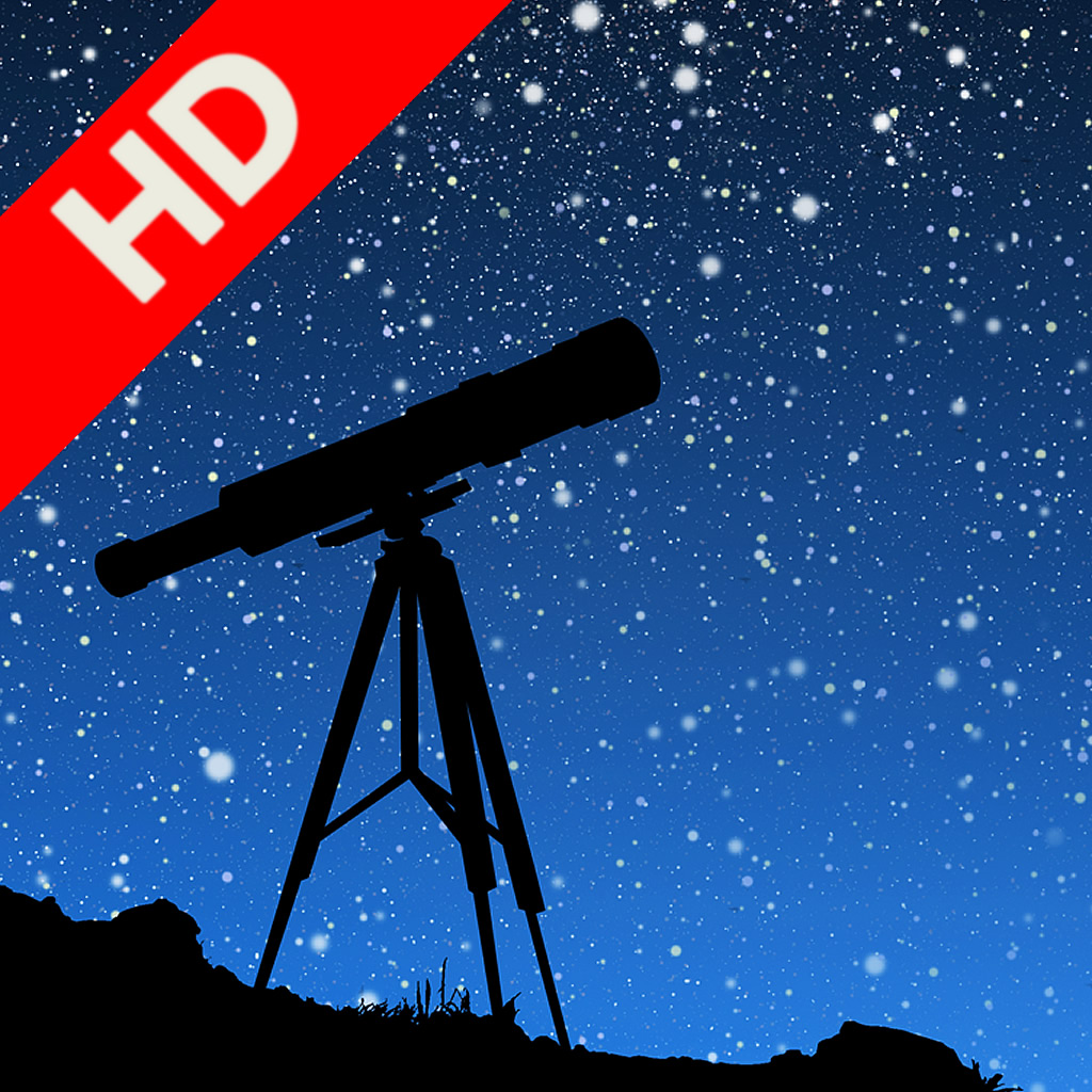 StarTracker HD
