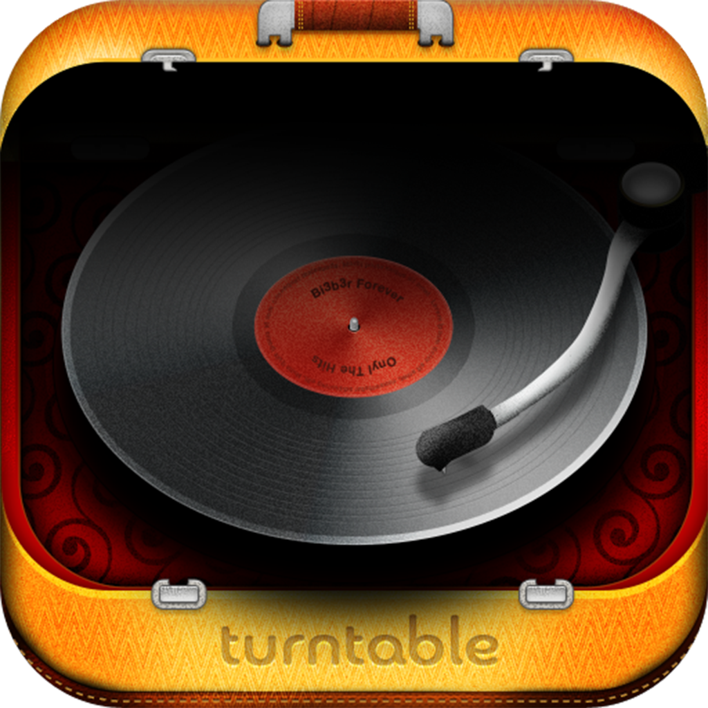 Turntable.fm ~ play music together