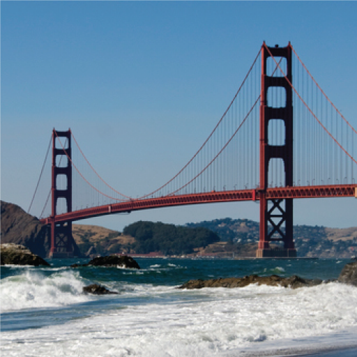San Francisco Travel Photo Guide