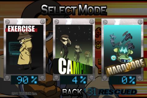 SpySpy screenshot 1