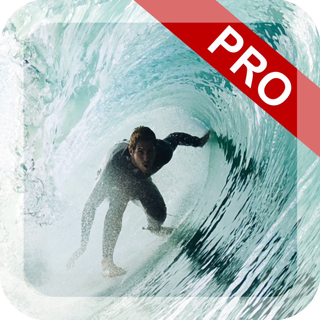 iSurf Pro