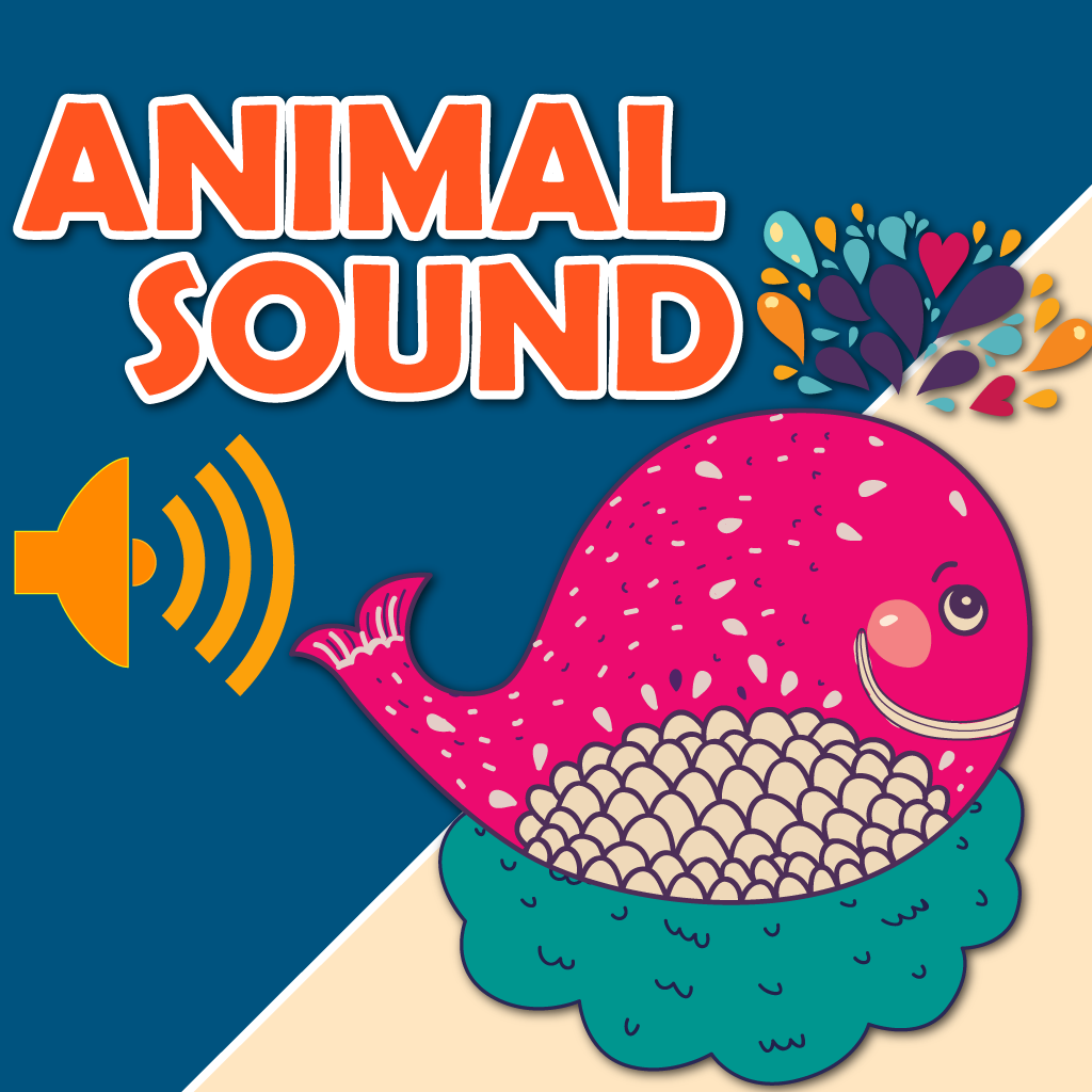 Animal Sounds Boards HD