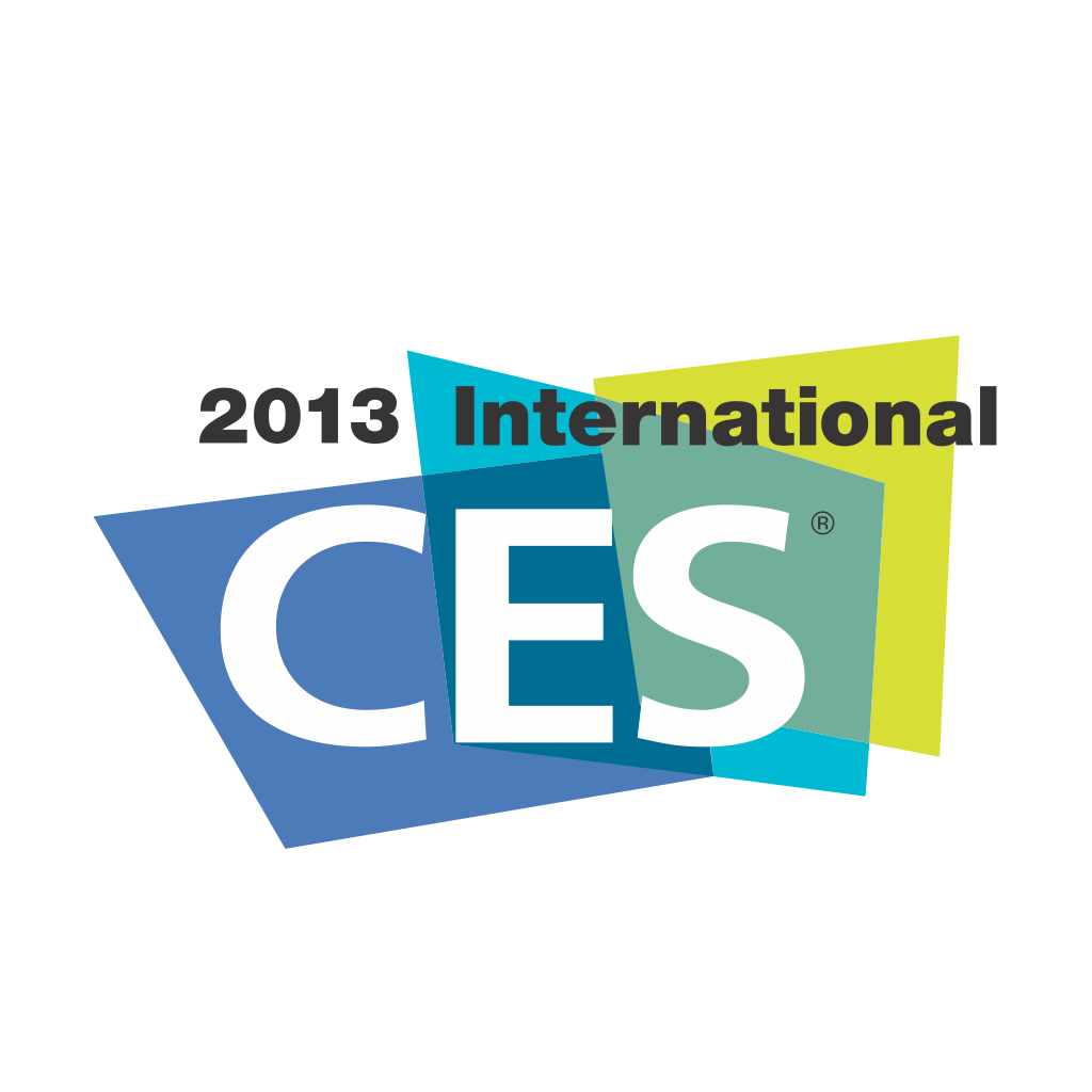 Official 2013 CES Mobile App