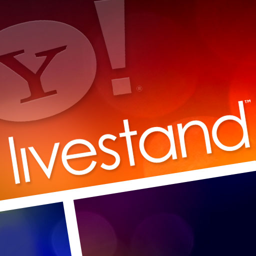 Livestand from Yahoo!