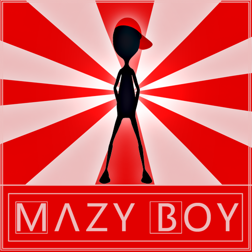 MazzyBoyHD Review